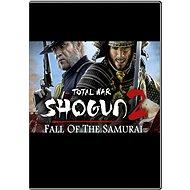 Total War: Shogun 2 - Fall of the Samurai - Herní doplněk