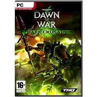 Warhammer 40,000: Dawn of War - Dark Crusade - Hra pro PC