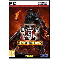 Warhammer 40,000: Dawn of War II - Retribution - Eldar Race Pack - Herní doplněk