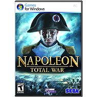 Napoleon: Total War - Hra pro PC
