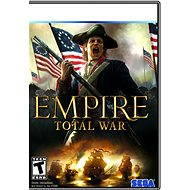 Empire: Total War - Hra pro PC