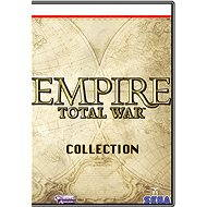 Empire: Total War Collection - Hra pro PC