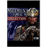 Medieval II: Total War Collection - Hra pro PC