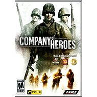Company of Heroes - Hra na PC