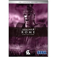 Rome: Total War Collection - Hra pro PC