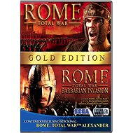 Rome: Total War Gold Edition - Hra pro PC
