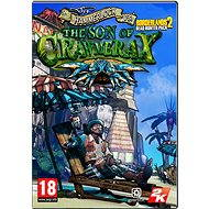 Borderlands 2 Headhunter 5: Son of Crawmerax - Herní doplněk