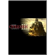Sid Meier's Civilization III: The Complete - Hra pro PC
