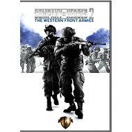 Company of Heroes 2 - The Western Front Armies: US Forces - Herní doplněk