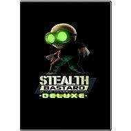 Stealth Bastard Deluxe - Hra pro PC