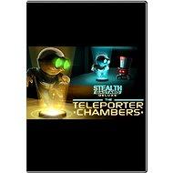 Stealth Bastard Deluxe - The Teleporter Chambers - Herní doplněk