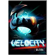 Velocity Ultra - Hra pro PC