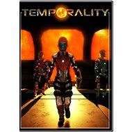 Project Temporality - Hra na PC