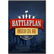 Battleplan: American Civil War - Hra pro PC
