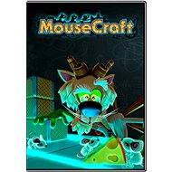 MouseCraft - Hra na PC