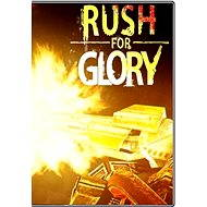 Rush for Glory - Hra pro PC