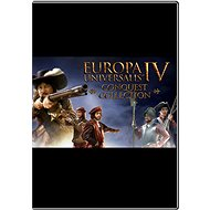 Europa Universalis IV Conquest Collection - Herní doplněk