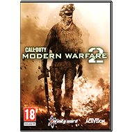 Call of Duty: Modern Warfare 2 (MAC) - Hra pro PC
