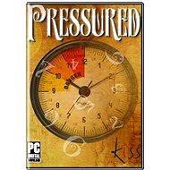 Pressured - Hra pro PC