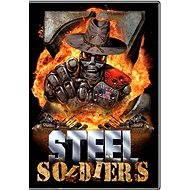 Z Steel Soldiers - Hra pro PC