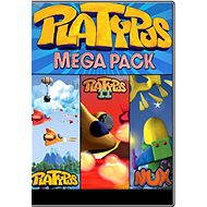 Platypus Mega Pack - Hra pro PC