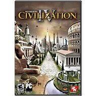 Sid Meier's Civilization IV - Hra pro PC