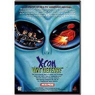 X-COM: UFO Defense - Herní doplněk