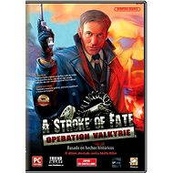 A Stroke of Fate: Operation Valkyrie - Hra na PC