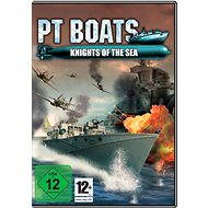 PT Boats: Knights of the Sea - Hra na PC