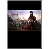 Worlds of Magic - Hra na PC