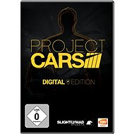 Project CARS - Hra pro PC