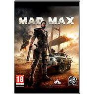 Mad Max - Hra pro PC
