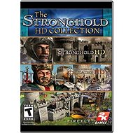 Hra na PC Stronghold HD