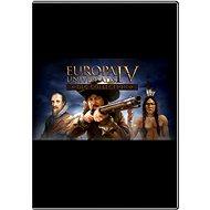 Europa Universalis IV: DLC Collection - Herní doplněk
