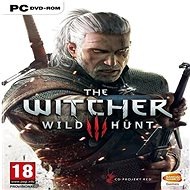 The Witcher 3: Wild Hunt - PC Game