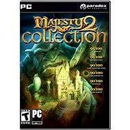 Majesty 2 Collection - Hra pro PC