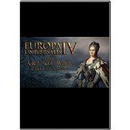 Europa Universalis IV: Art of War Collection - Herní doplněk