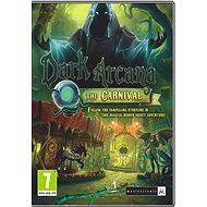 Dark Arcana: The Carnival - Hra pro PC