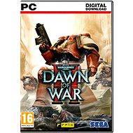 Warhammer 40,000: Dawn of War II Grand Master Collection - Hra na PC