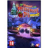 Borderlands 2 Headhunter 3: How Marcus Saved Mercenary Day (MAC) - Herní doplněk