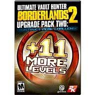 Borderlands 2 Ultimate Vault Hunter Upgrade Pack 2 Digistruct Peak Challenge (MAC) - Herní doplněk