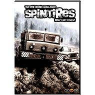Spintires - Hra pro PC