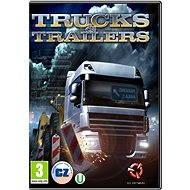 Trucks & Trailers - Hra pro PC