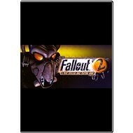 Fallout 2: A Post Nuclear Role Playing Game - Hra pro PC