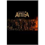 Total War: ATTILA - Hra pro PC