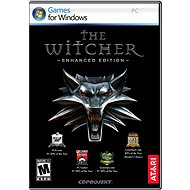 The Witcher: Enhanced Edition - PC Game