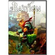 Bastion - Hra pro PC