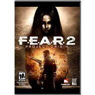 FEAR 2: Project Origin - Hra pro PC