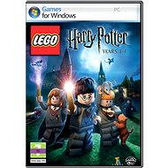 LEGO Harry Potter: Years 1-4 - PC Game