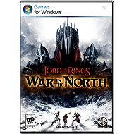 Lord of the Rings: War in the North - Hra pro PC